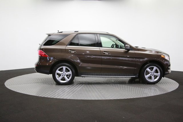 2016 Mercedes-Benz GLE-Class for sale 123471 43