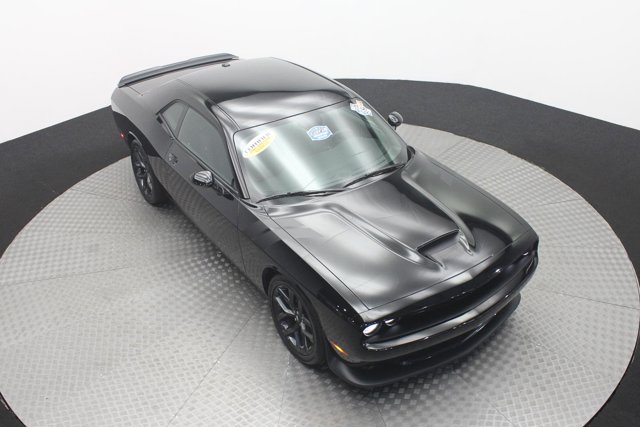 2019 Dodge Challenger for sale 123503 2