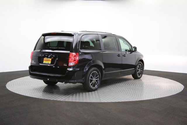 2018 Dodge Grand Caravan for sale 124101 36