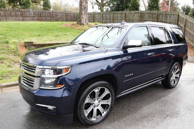 Used 2017 Chevrolet Tahoe in High Point, NC