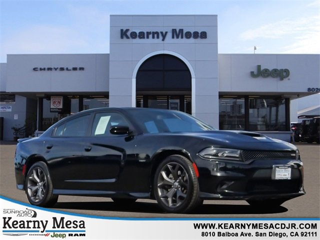 Used 2019 Dodge Charger in Chula Vista, CA