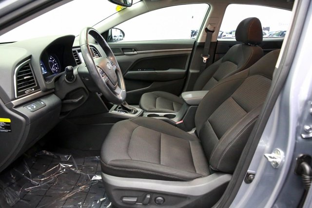 2017 Hyundai Elantra for sale 123114 12