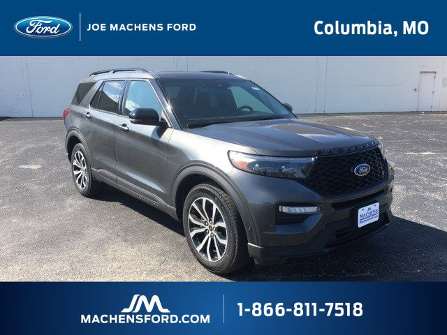 New 2020 Ford Explorer in , MO
