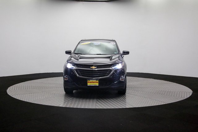 2018 Chevrolet Equinox for sale 121870 44