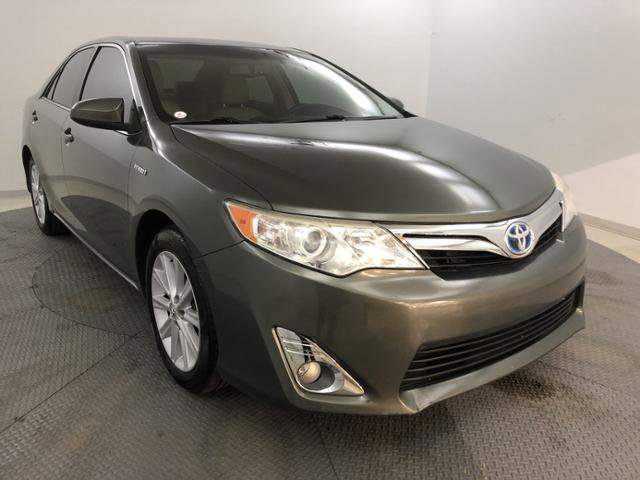 Used 2013 Toyota Camry Hybrid in Indianapolis, IN