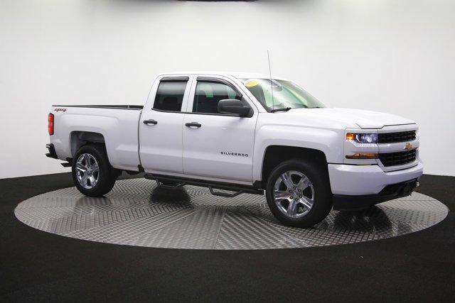 2016 Chevrolet Silverado 1500 for sale 118833 54