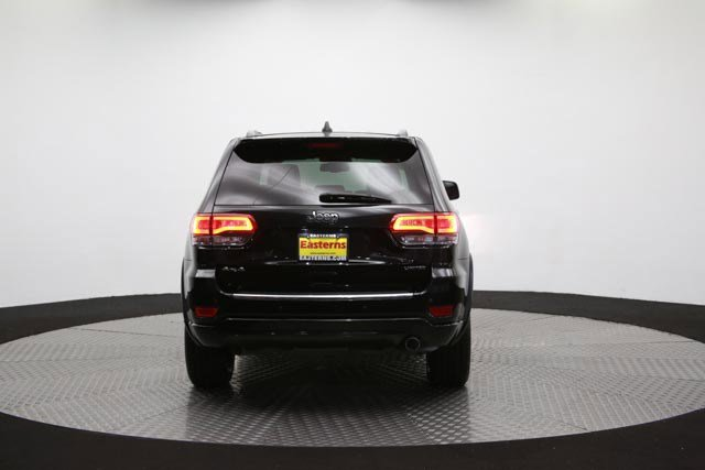 2016 Jeep Grand Cherokee for sale 122540 5