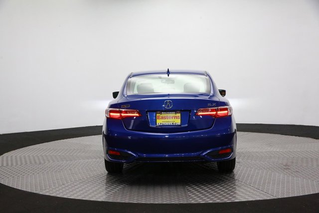2017 Acura ILX for sale 122732 5