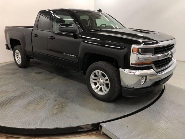New 2019 Chevrolet Silverado 1500 LD in Greenwood, IN