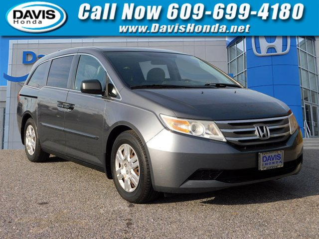 Used 2011 Honda Odyssey in Burlington, NJ