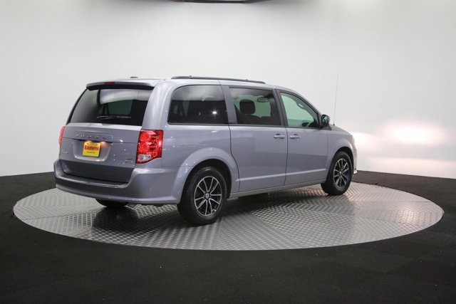 2018 Dodge Grand Caravan for sale 121348 38