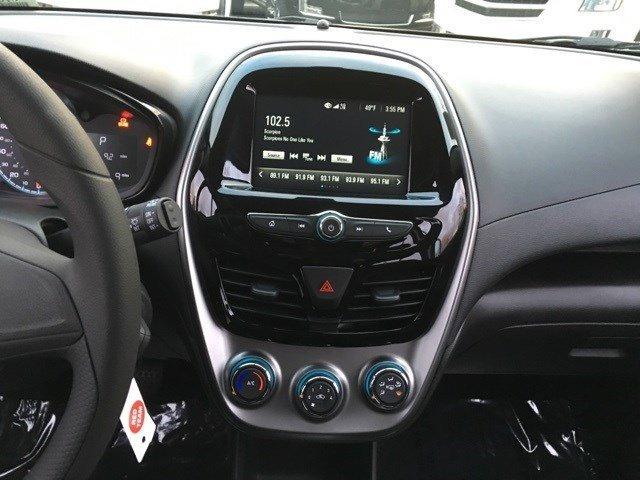 New 2017 Chevrolet Spark 5dr HB CVT LS