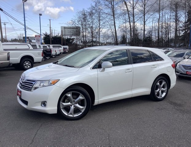 Used 2009 Toyota Venza 4dr Wgn V6 FWD