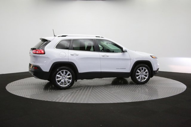 2017 Jeep Cherokee for sale 124861 39