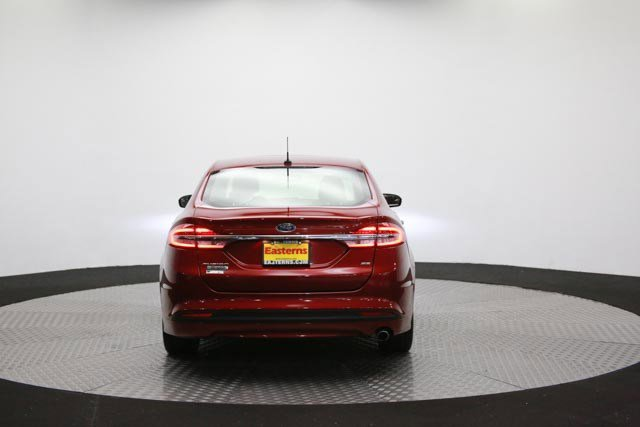 2017 Ford Fusion Energi for sale 122753 32