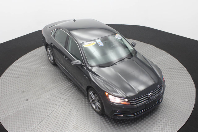 2017 Volkswagen Passat for sale 123652 2