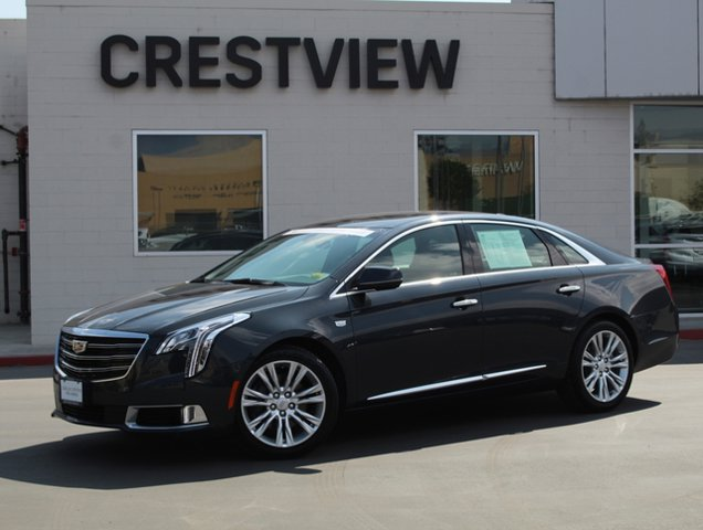 2019 Cadillac XTS Luxury 4dr Sdn Luxury FWD Gas V6 3.6L/217 [15]