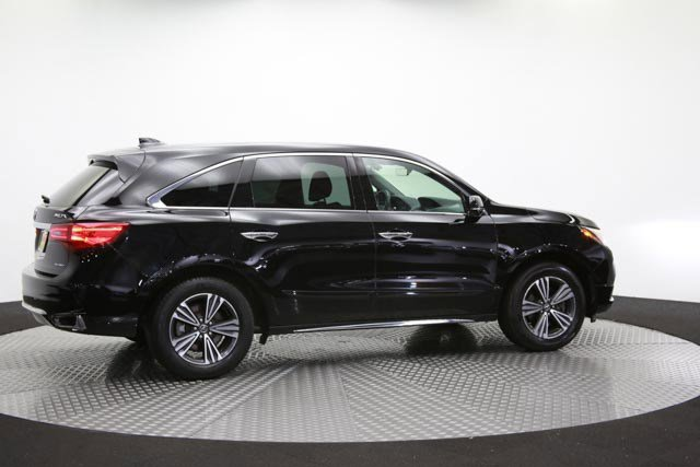 2017 Acura MDX for sale 121749 37