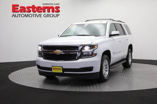 2016 Chevrolet Tahoe LS Sport Utility