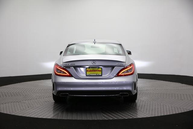 2016 Mercedes-Benz CLS-Class for sale 122975 4