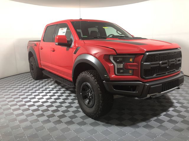 New 2018 Ford F-150 in Indianapolis, IN