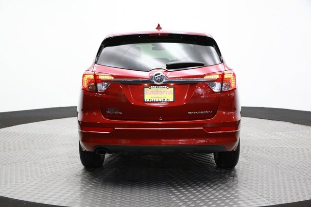 2017 Buick Envision for sale 123885 5