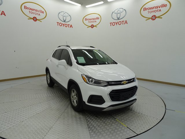 Used 2019 Chevrolet Trax in Brownsville, TX