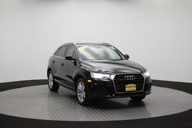 2016 Audi Q3 for sale 123060 46