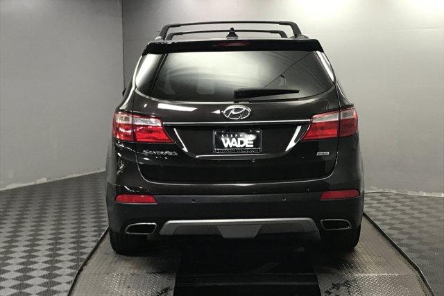 Used 2016 Hyundai Santa Fe SE