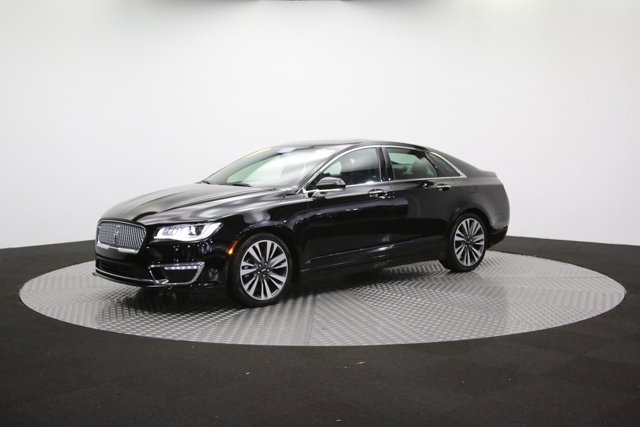 2017 Lincoln MKZ for sale 124497 53