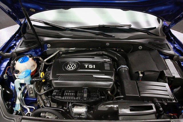 2016 Volkswagen Passat for sale 122790 6