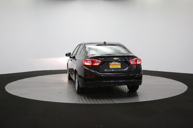 2016 Chevrolet Cruze for sale 124679 61