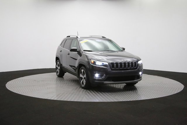 2019 Jeep Cherokee for sale 124335 41