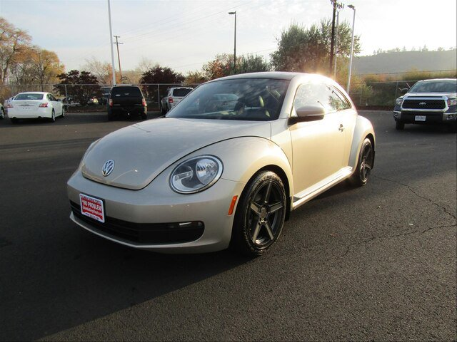 Used 2013 Volkswagen Beetle Coupe in The Dalles, OR