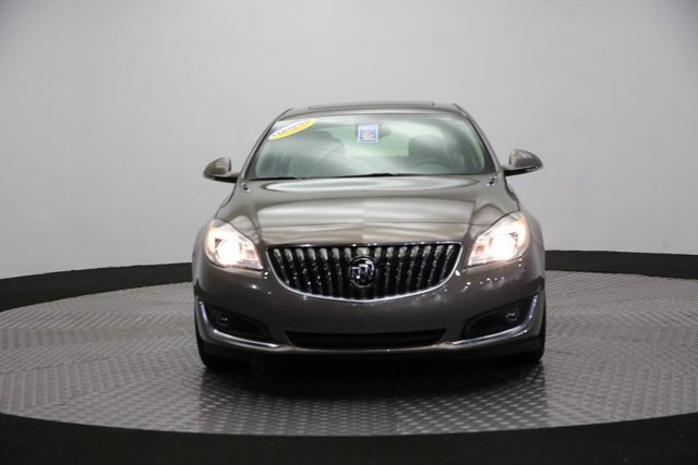 2017 Buick Regal for sale 123437 1