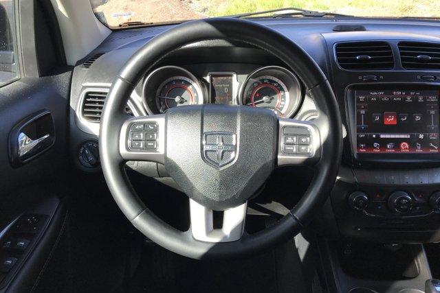 Used 2019 Dodge Journey Crossroad