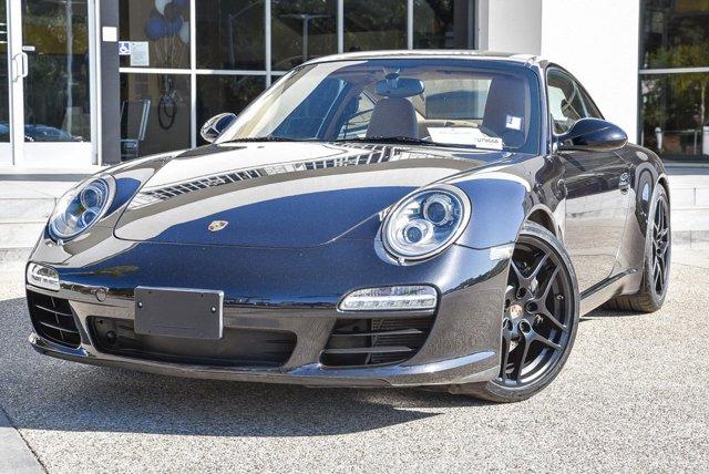 Used 2010 Porsche 911 in , CA
