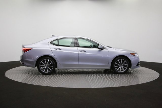 2017 Acura TLX for sale 123815 42