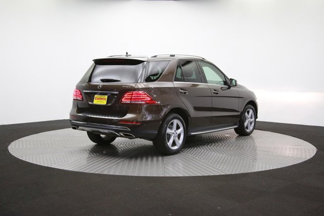 2016 Mercedes-Benz GLE-Class for sale 123471 39