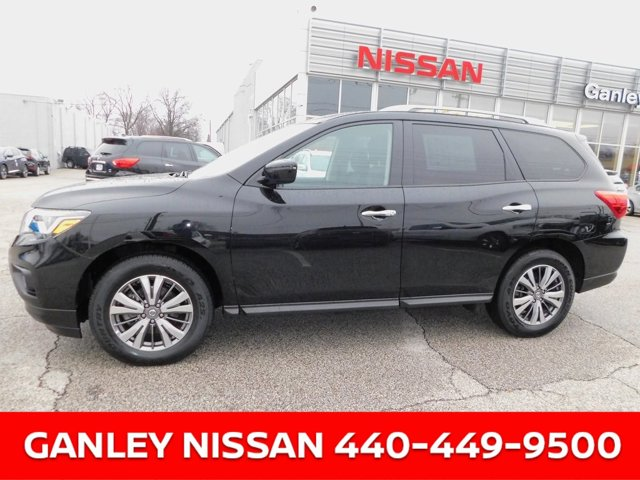 Used 2019 Nissan Pathfinder in Cleveland, OH