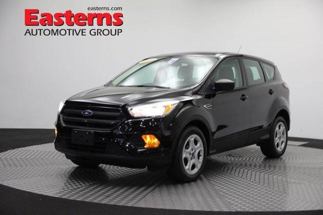 2017 Ford Escape for sale 124999 0