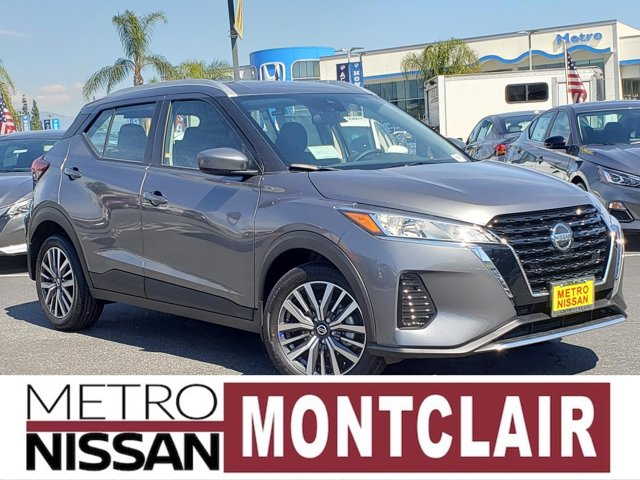 2021 Nissan Kicks SV SV FWD Regular Unleaded I-4 1.6 L/98 [19]