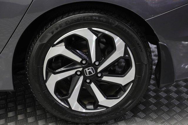 2017 Honda Accord for sale 124985 7