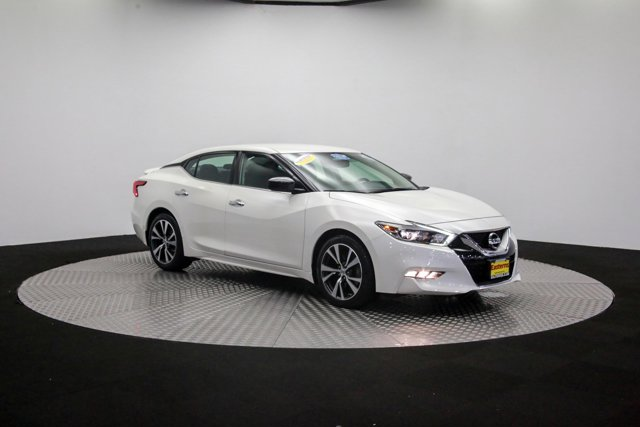 2017 Nissan Maxima for sale 122129 45