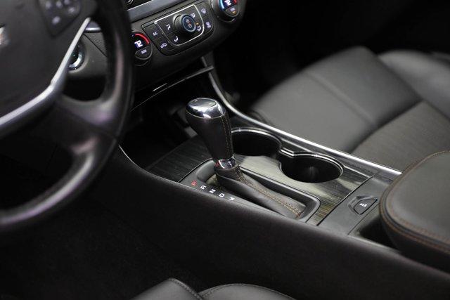 2019 Chevrolet Impala for sale 125623 11