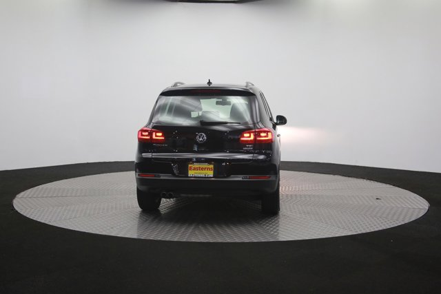 2017 Volkswagen Tiguan for sale 121009 46