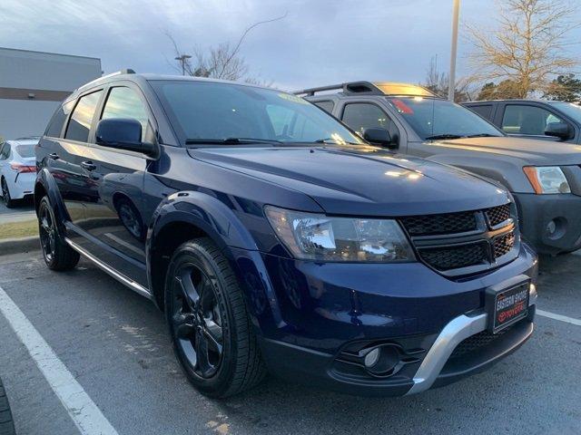 Used 2018 Dodge Journey in Daphne, AL