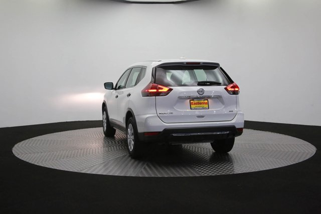 2018 Nissan Rogue for sale 125658 59