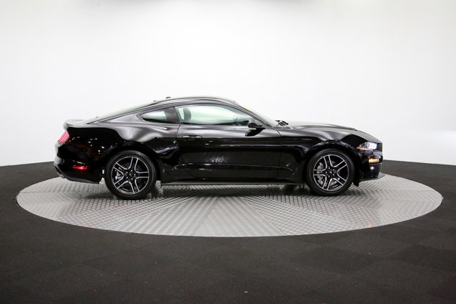 2019 Ford Mustang for sale 122823 38
