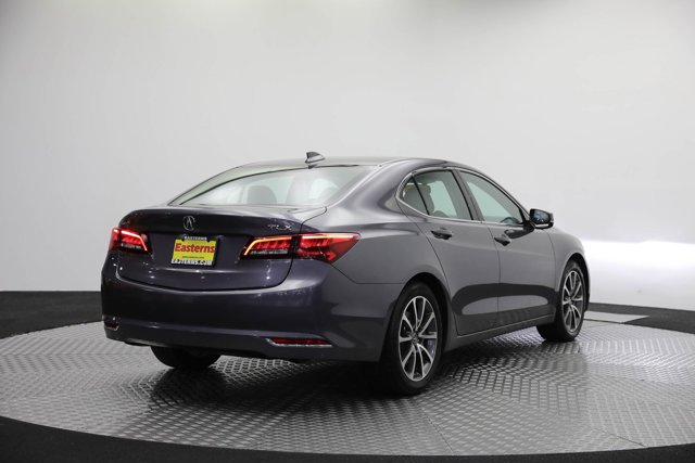 2017 Acura TLX for sale 124411 4